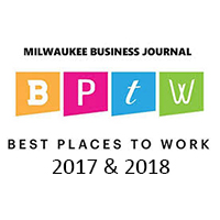 In 2017 Wil-Kil Pest Control was voted one of the Best Places to Work in Milwaukee by the Milwaukee Business Journal. Out of over 100 business submitted, Wil-Kil took home a plaque in the medium sized business division.